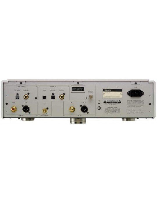 ESOTERIC K-05 LETTORE CD/SACD CONVERTITORE AK 4399