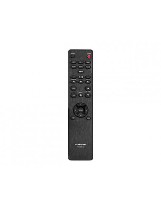 MARANTZ HD AMP SILVER/GOLD INTEGRATO 2 CANALI CON DAC DSD USCITA SUB INGRESSO USB SIGILLATO GARANZIA UFFICIALE