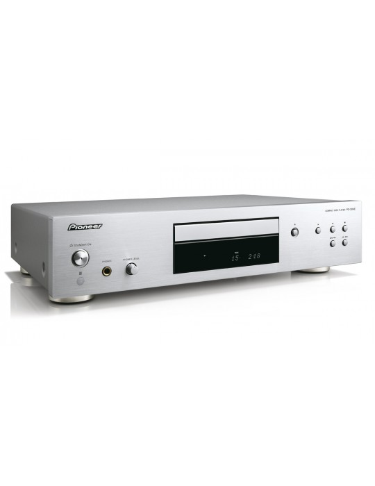 PIONEER PD 30AE K NERO LETTORE CD CDR MP3 AUDIO SIGILLATO GARANZIA ITALIA