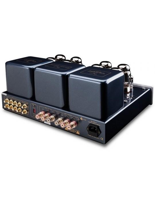 CAYIN CS-55A KT-88 INTEGRATO VALVOLARE CON DAC USB SIGILLATO GARANZIA ITALIA