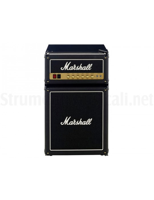 MARSHALL FRIDGE FRIGORIFERO STYLE AMPLIFICATORI MARSHALL