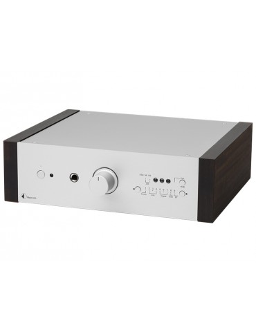 TRICHORD DIABLO/DIABLO G2NC PRE-PHONO MM/MC CON ALIMENTATORE NEVER CONNECTED 2
