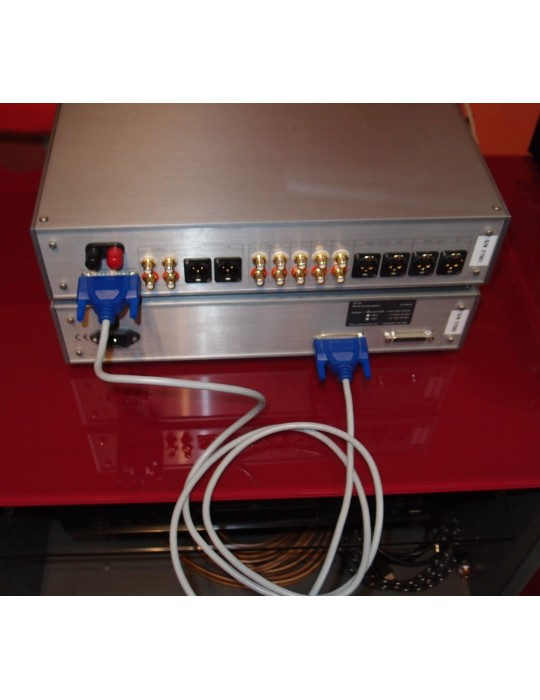 PASS LABS XP20 PREAMPLIFICATORE STEREO ALIM. SEP. USATO