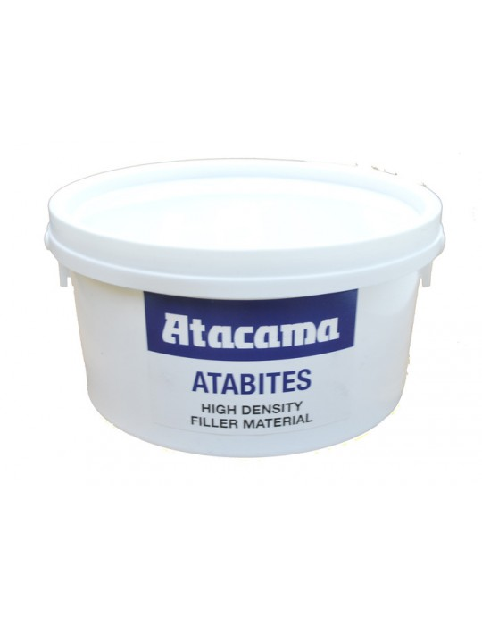 ATACAMA ATABITES FILLER RIEMPITIVO PER STAND CONFEZIONE DA 7.5 KG circa