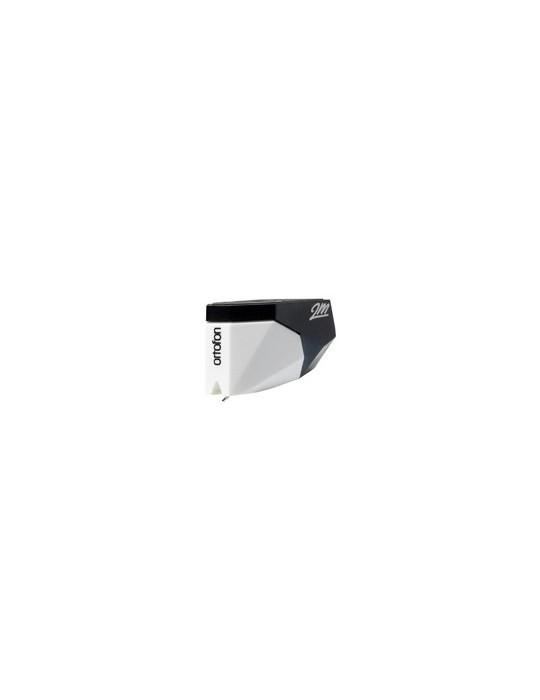 Audiogamma - Ortofon 2M Black Verso - Fonorivelatori MM