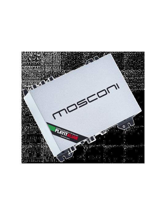 MOSCONI DSP 4to6 SP-DIF PROCESSORE 4 CH IN E 6 CH OUT