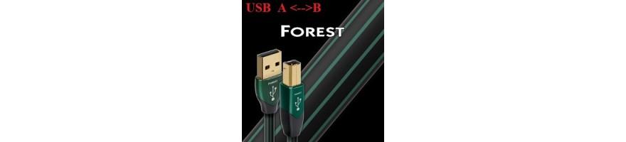 Cavi USB A-B
