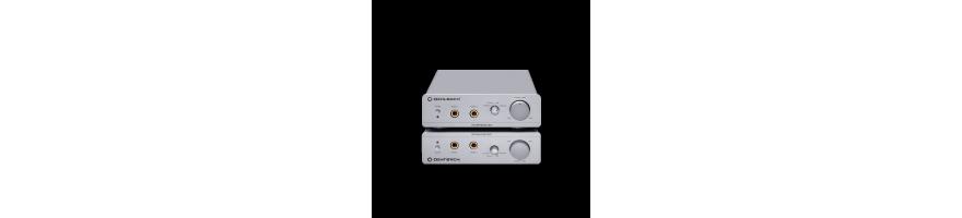 DAC Interfacce USB e Bluetooth