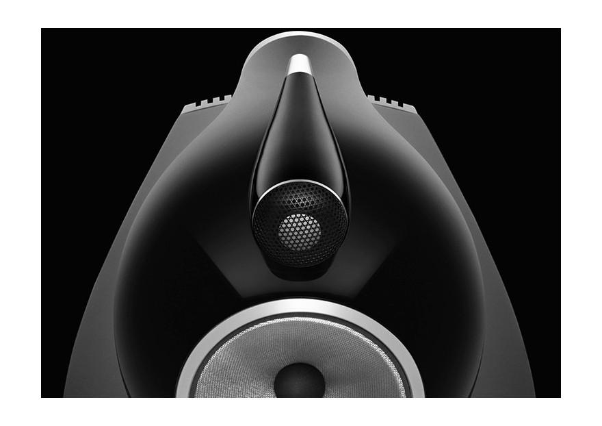 Bowers & Wilkins 800D3 Il miglior diffusore al mondo