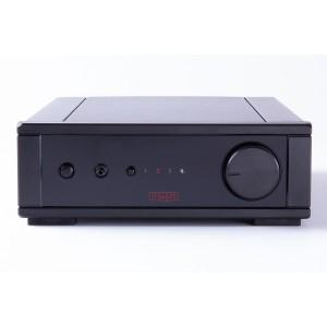 Rega IO, l'amplificatore integrato progettato per la musica