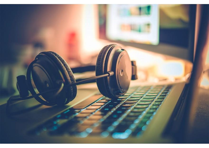 La musica liquida: che cos'è e quali sono i suoi vantaggi