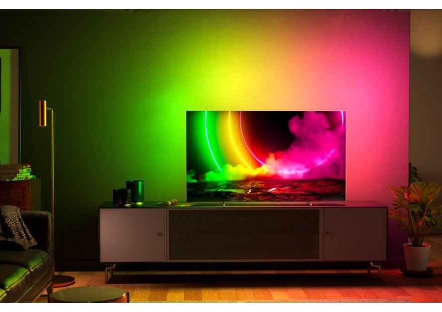 TV Philips 2021: annunciati i prezzi della nuova gamma