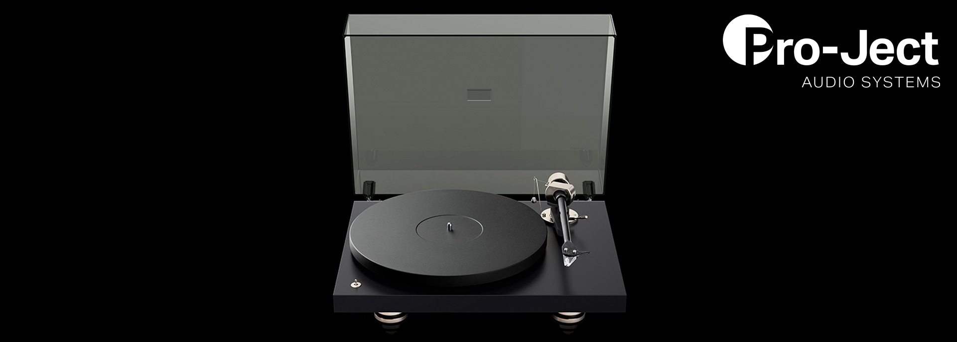 Pro-Ject Audio Business