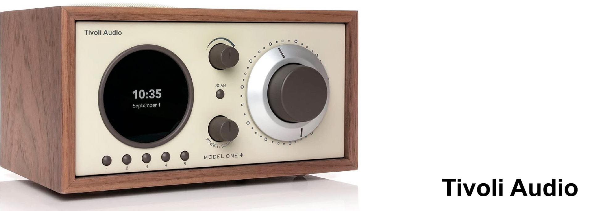 Tivoli Audio Model