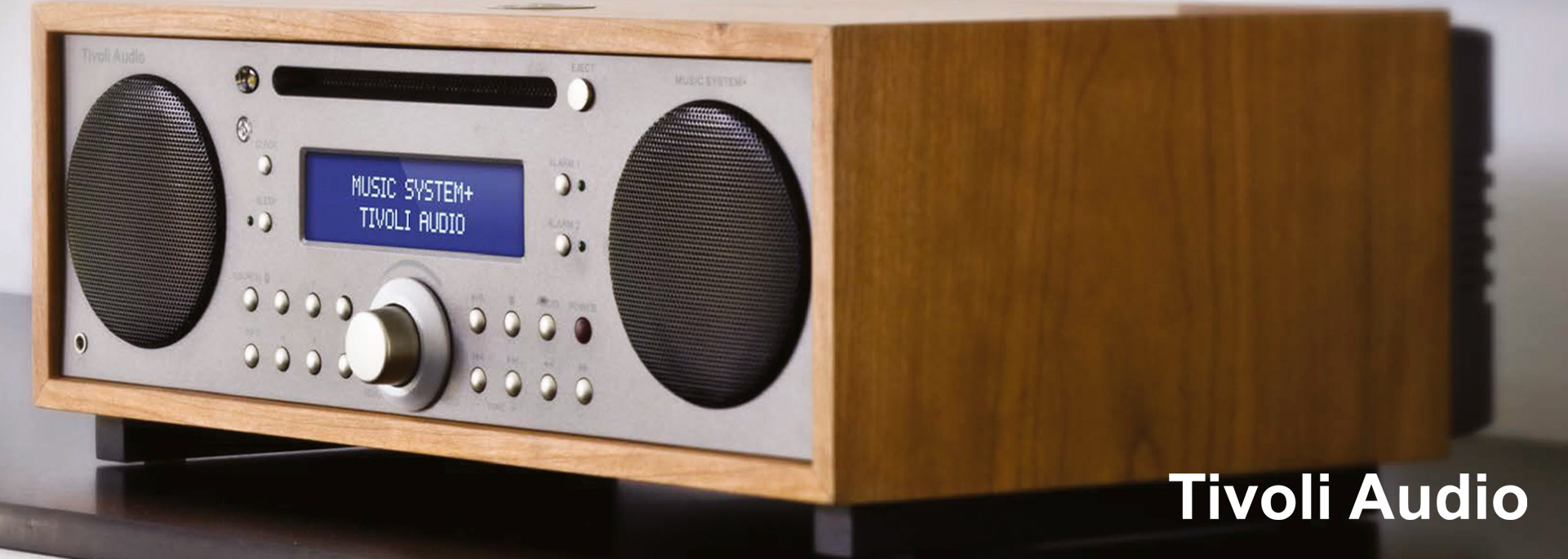 Tivoli Audio System
