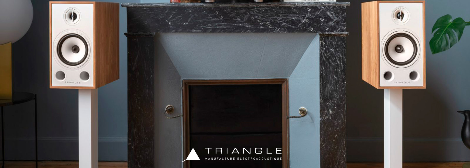 Triangle Borea BR03 Light Oak